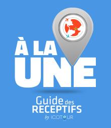 A la Une - Guide des Réceptifs by Icotour