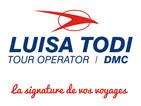 Luisa Todi <br>Tour Operator – DMC